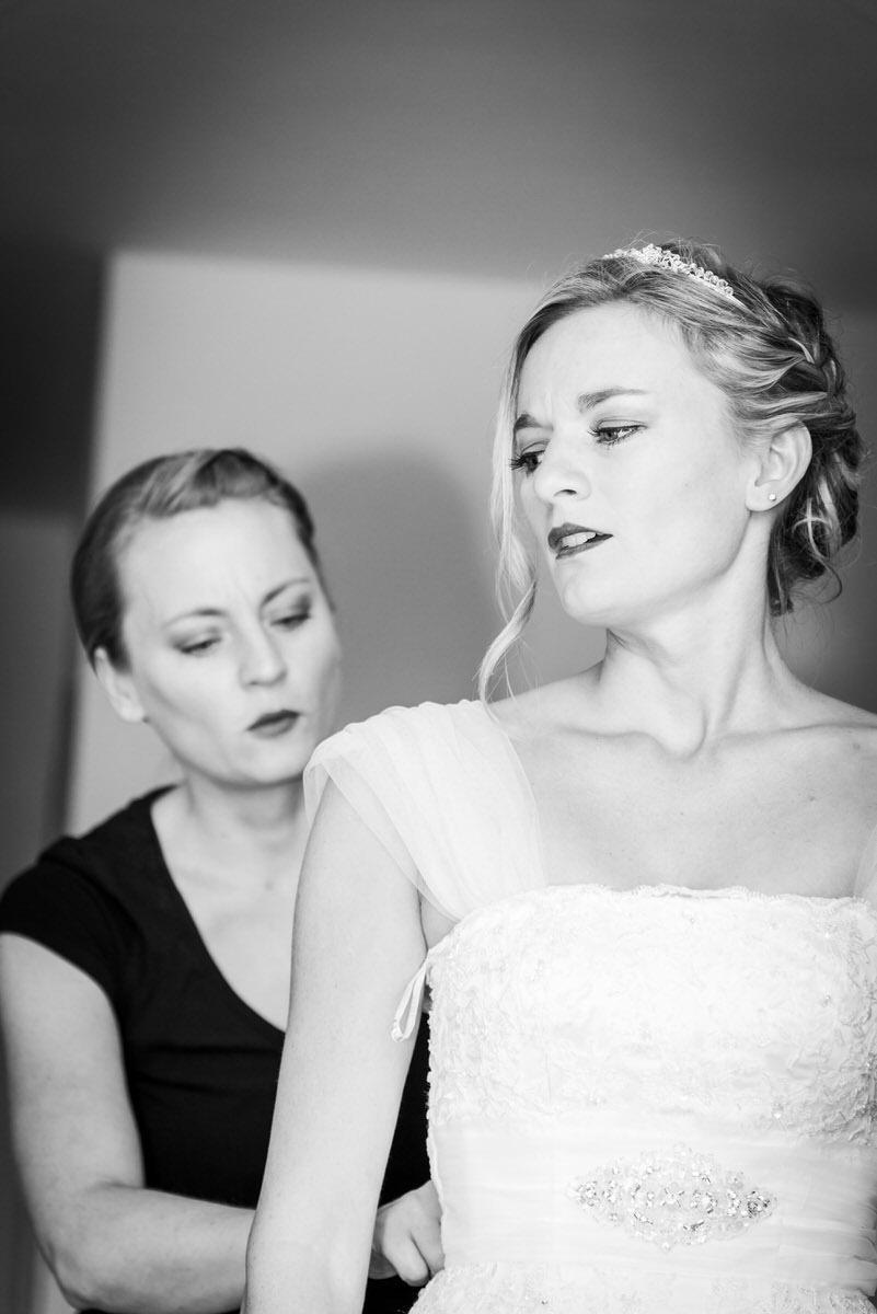 Hochzeit im Hotel Darstein in Altrip mit Elke und Sebastian