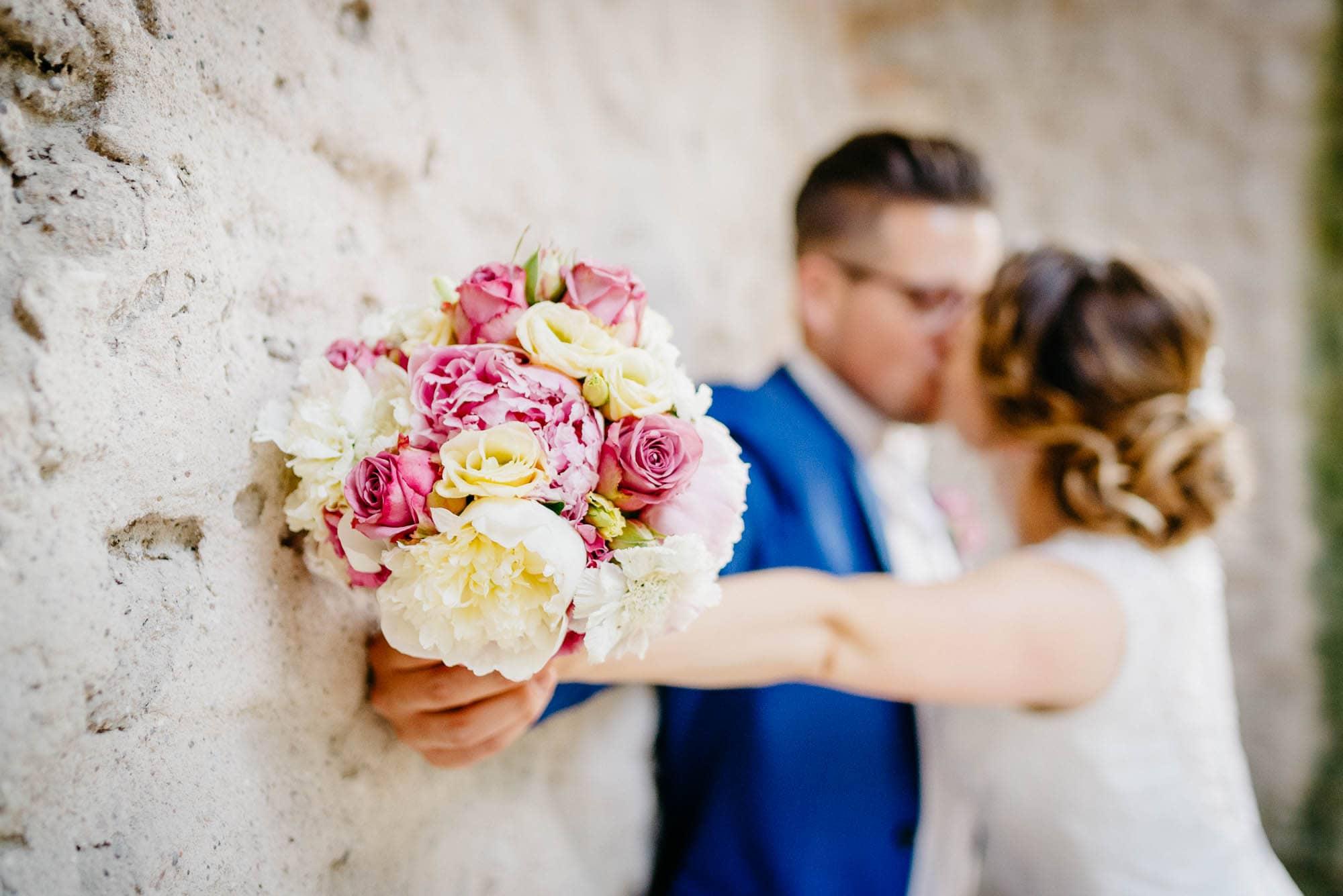 Tine & Axel - Hochzeit in Speyer in Rheinland-Pfalz