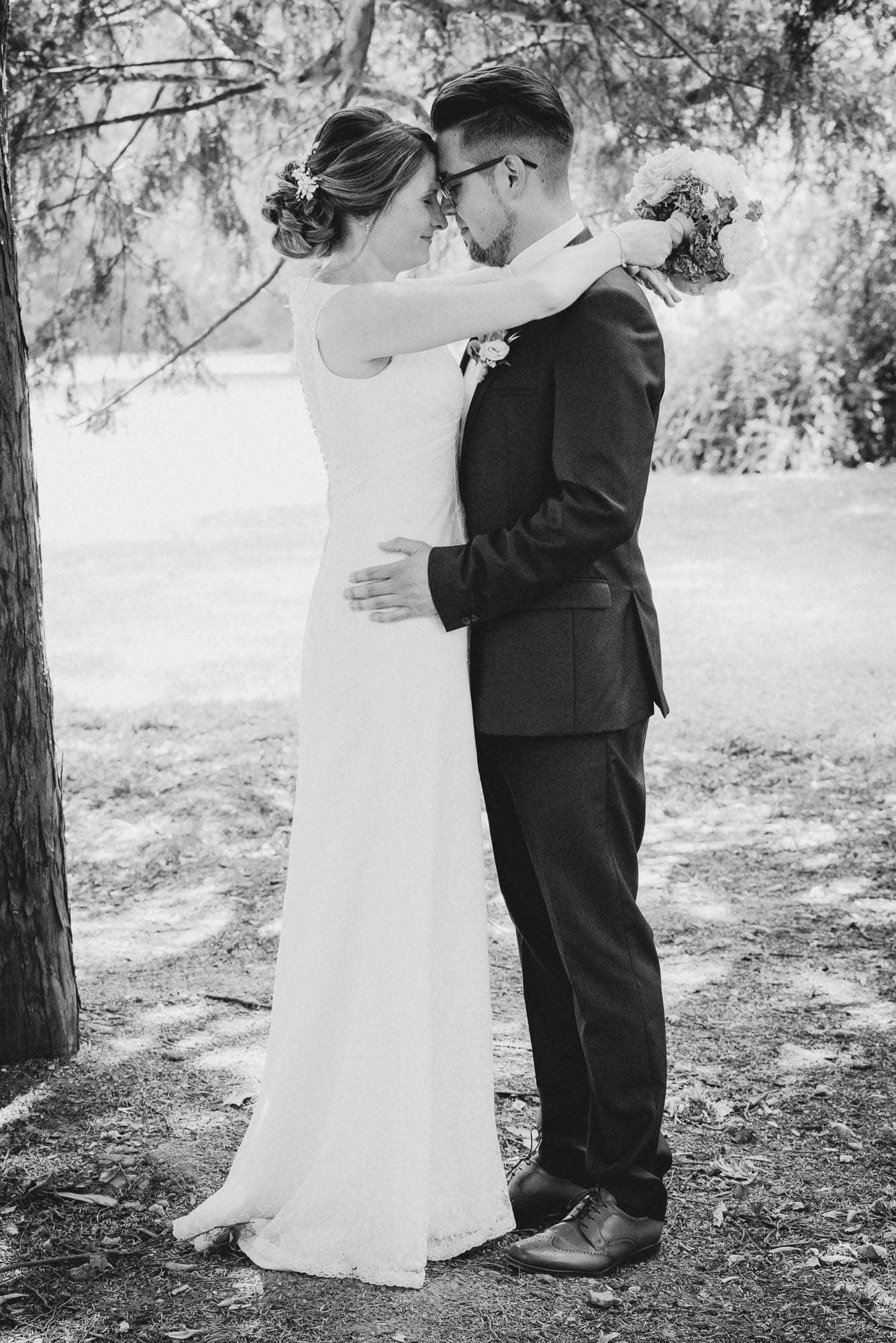 Hochzeit in Speyer am Rhein