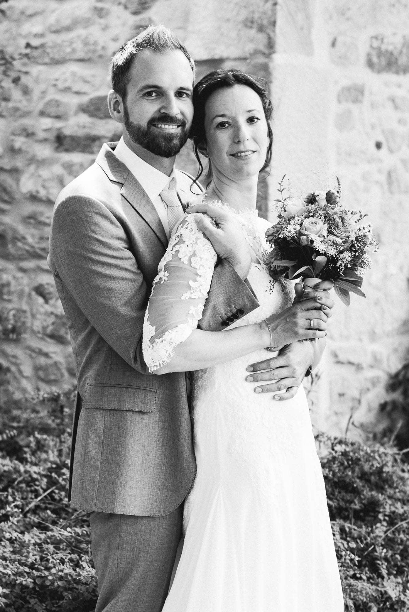 Hochzeit in Haßloch