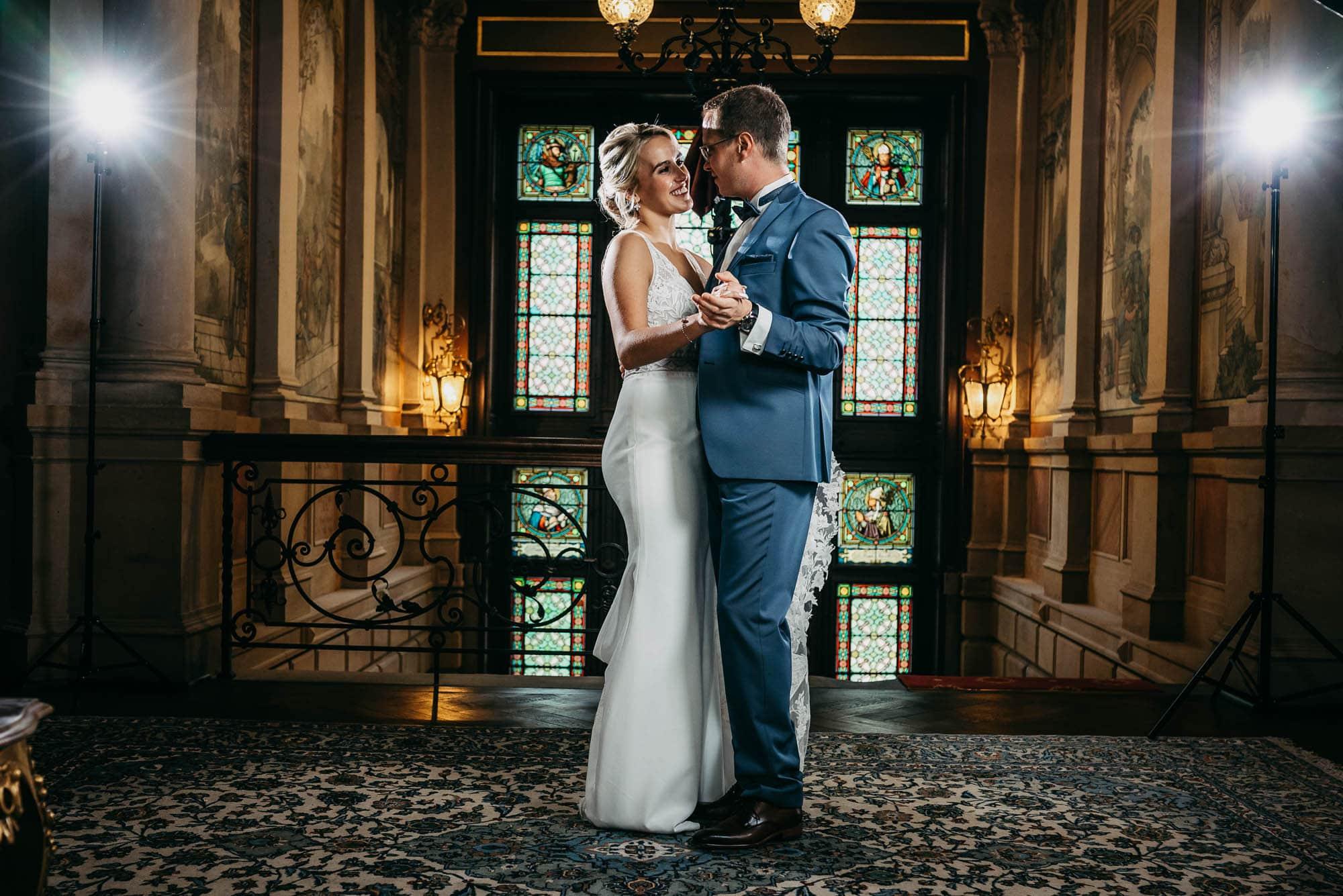 Hochzeit-Schloss-Lieser-Mosel-Hochzeitstanz